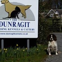 Dunragit Boarding Kennels & Cattery