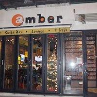 Amber Upper East