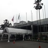 JCC Senayan Jakarta