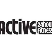 Active 24hr Fitness
