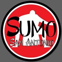 Sumo San Antonio