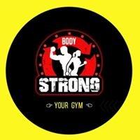 Body Strong Health Center.