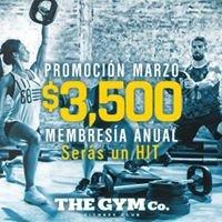 The Gym Co. Ciudad de México