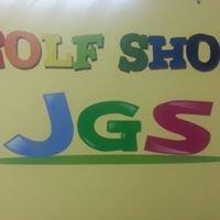 Golf shop & 工房 JGS