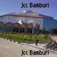 Jcc Bamburi Centre