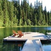 Johnson Lake Resort