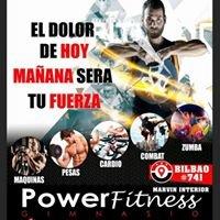 Gimnasio Power Fitness Coyhaique