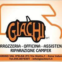 Giachi Srl Carrozzeria Officina