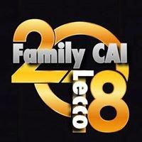Family Cai - Lecco
