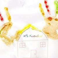 Kindertagespflege Villa Kunterbunt