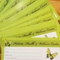 Holistic Health & Wellness Centre