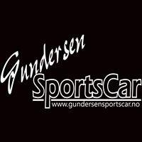 Gundersen Sportscar