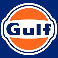 Gulf Oil Praha
