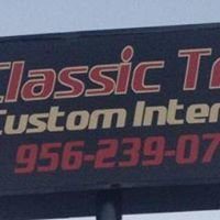 Classic Trim Custom Interiors