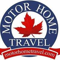 Motor Home Travel Canada - R V Rentals & Sales