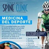 Imperio Sport Clinic