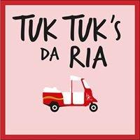 TukTuk's da Ria - EFTA