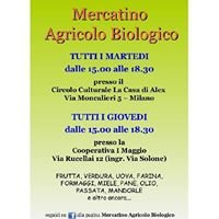 Mercatino Agricolo Biologico