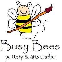 Busy Bees Pottery & Arts Studio - Frazer, PA