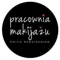 pracownia makijażu Emilia Nowatkowska
