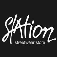 STATION-streetwear store