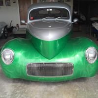 Franklin Automotive & Restoration