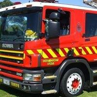 East Coast Bays Volunteer Fire Brigade