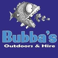 Bubba's Outdoors & Hire