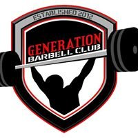 Generation Barbell Club