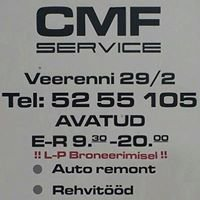 CMF Service