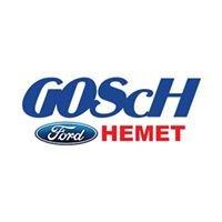 GOScH Ford Hemet