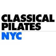 Classical Pilates NYC