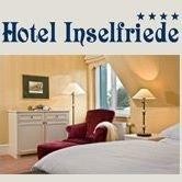 Hotel Inselfriede Spiekeroog