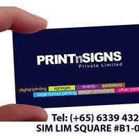 Print N Signs Pte Ltd