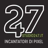 Studio247 - incantatori di pixel