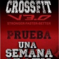 CrossFit Version 3.0 Las Alamedas