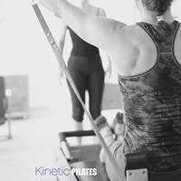 Kinetic Pilates