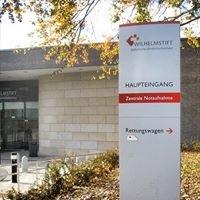 Kinderkrankenhaus Wilhelmstift