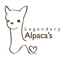 Legendary Alpaca's