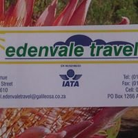 Edenvale Travel
