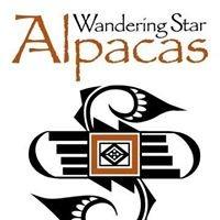 Wandering Star Alpacas