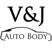 V&J Auto Body