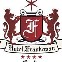 Hotel Frankopan Ogulin