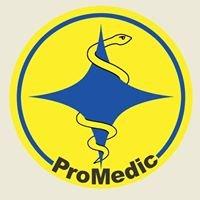 ProMedic Rettungsdienst gGmbH
