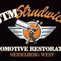 JTM Automotive Restorations