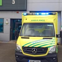 Medilink Ambulance Ireland