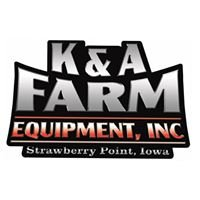 K & A Farm Equipment, Inc.