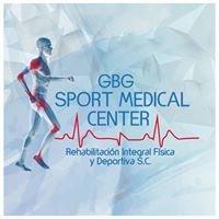 Sport Medical Center Rehabilitación Física y Deportiva