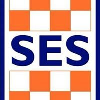 state emergency service ballarat.. (SES RESCUE)