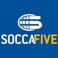 SoccaFive Arena Braunschweig